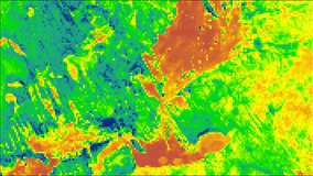 ASTER Global Emissivity Dataset Band 10 data over Bedourie, Australia.